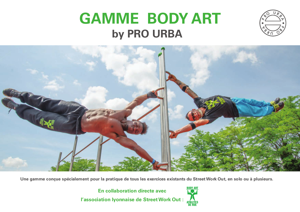 Presentation gamme body art SEPTEMBRE 2015 RED